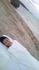 岡本夏生 公式ブログ/プライベートビーチ。ナーウ 画像1