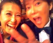 岡本夏生 公式ブログ/美魔女?!植松晃士さん、ようこそ岡本夏生のグリーブログへ…( 画像3