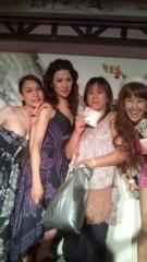 岡本夏生 公式ブログ/夏生のギャラ全額寄付の金額と皆さんの入場料からの義援金を発表 画像2