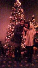 岡本夏生 公式ブログ/みな実ちゃんと田原俊彦さんのディナーショーでメリークリスマス 画像3