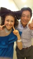 岡本夏生 公式ブログ/1年2ヶ月ぶりーふ静岡朝日テレビ『とびっきりしずおか!』の巻 画像1