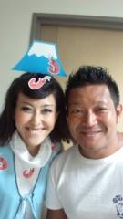 岡本夏生 公式ブログ/テレビ東京『アリなし』今晩放送だっちゅーの( 爆) 画像1