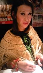岡本夏生 公式ブログ/最強パワ〜スポットオデヲンさん秘蔵写真大晦日朝お届け〜(爆) 画像2