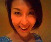 岡本夏生 公式ブログ/おはようございますグリー3 日目の朝です 画像1