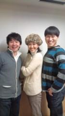 岡本夏生 公式ブログ/オードリーさんのラジオ、文化放送行って来たよ〜 画像1