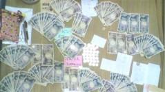 岡本夏生 公式ブログ/阿佐ヶ谷イベントの義援金はもろもろ足して『55 万円』!! 画像1