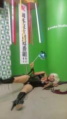 岡本夏生 公式ブログ/祝!人生初!まさかの冠番組今晩1 0時から全世界に向けて夏生ワ 画像3