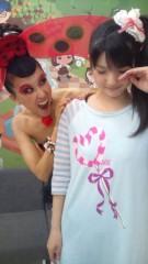 岡本夏生 公式ブログ/さゆみんのT シャツ希望の方はアメブロさんにコメ宜しくね 画像2