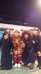 岡本夏生 公式ブログ/テレビ東京系列『ピラメキーノ』O A日ナントォー今日だよ( 汗) 画像3