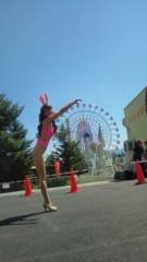 岡本夏生 公式ブログ/明日のサンデージャポンは○○で宙返りの巻?!( 爆) 画像1