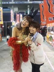 岡本夏生 公式ブログ/2012年新年1発目の【5時に夢中!】と【ハタチの人生ゲーム 画像2