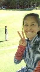 岡本夏生 公式ブログ/スターツさんのプロアマ行って来たよ(爆) 画像3