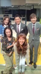 岡本夏生 公式ブログ/明日はテレビ東京アリなしだよ 画像1