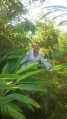 岡本夏生 公式ブログ/バリ島のウブドもびっくり緑の妖精の巻(爆) 画像2