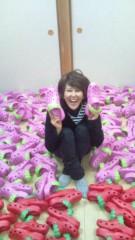 岡本夏生 公式ブログ/奇跡をありがとうございました!!(涙) 画像2
