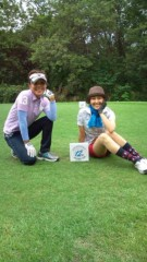 岡本夏生 公式ブログ/ピーターさんと東尾理子さんと叙々苑カップの続きの巻 画像3