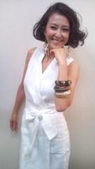 岡本夏生 公式ブログ/あきらめないで( 笑)ごきげんようの衣装はこれだ! 画像3