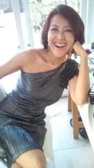 岡本夏生 公式ブログ/笑う美魔女 画像1