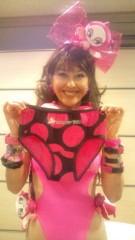 岡本夏生 公式ブログ/スキーの手袋とお久しブリーフの巻(爆) 画像2