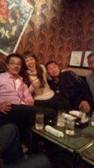 岡本夏生 公式ブログ/石垣島のクラブで具志堅さん、ちょっちゅね〜絶好調〜ですからぁ 画像1