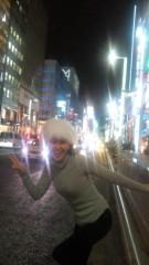 岡本夏生 公式ブログ/銀座にいるよ!明日のサンジャポは…(爆) 画像2