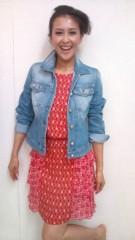岡本夏生 公式ブログ/今度は「ごきげんよう」の衣装決めてけれぇー2 回に分けて送るわ 画像2