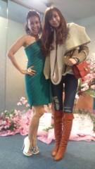 岡本夏生 公式ブログ/大好きなCica さんと…つづき 画像3