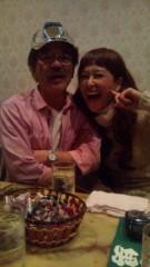 岡本夏生 公式ブログ/具志堅さんと内藤さんとの楽しすぎた夜の続きのお話 画像2