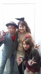 岡本夏生 公式ブログ/ミュージャック中島ヒロトさんAKB48高橋みなみちゃんだっちゆー 画像2