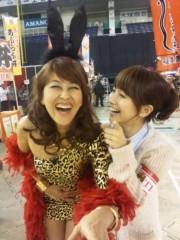 岡本夏生 公式ブログ/2012年新年1発目の【5時に夢中!】と【ハタチの人生ゲーム 画像1