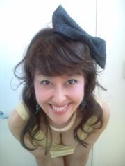 岡本夏生 公式ブログ/だるまさんがころんだ 画像3