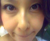 岡本夏生 公式ブログ/みんないつかはババァーとじじぃーになるのだ( 笑) 画像1