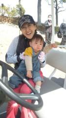 岡本夏生 公式ブログ/2011年の初打ち!東建カップのプロアマを満喫してきましたよ。 画像3