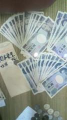 岡本夏生 公式ブログ/阿佐ヶ谷イベントの義援金はもろもろ足して『55 万円』!! 画像2