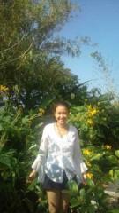 岡本夏生 公式ブログ/バリ島のウブドもびっくり緑の妖精の巻(爆) 画像3