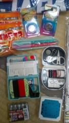 岡本夏生 公式ブログ/皆さんから頂いたあたたかい物資の写真です。 画像2