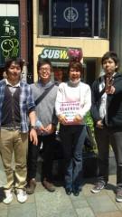 岡本夏生 公式ブログ/ちょっと遅れます。すみません。 画像2