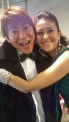 岡本夏生 公式ブログ/美魔女?!植松晃士さん、ようこそ岡本夏生のグリーブログへ…( 画像1