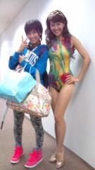 岡本夏生 公式ブログ/AKB48の峯岸みなみちゃんとぉー…??? 画像1