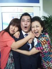 岡本夏生 公式ブログ/2012年オイラが一番フニオチないお別れ( 涙)第1位だよ〜の 画像2