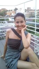 岡本夏生 公式ブログ/45歳美ストーリー的美魔女宣言ガハハハHA(爆) 画像1