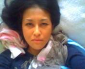 岡本夏生 公式ブログ/ドスッピン寝起きの顔 画像1