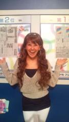 岡本夏生 公式ブログ/明日はテレビ東京アリなしだよ 画像2