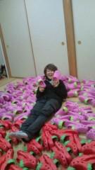 岡本夏生 公式ブログ/『さんまのまんま』『めちゃイケ』『アリなし』今日放送だっちゅ 画像3
