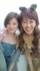 岡本夏生 公式ブログ/ナントォー「メレンゲの気持ち」に食い込みましたぁーの巻 画像2