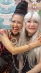 岡本夏生 公式ブログ/』夏生に夢中!』4 回目ゲスト爆笑問題タイタン社長!太田光代様 画像2