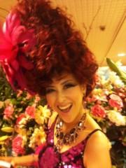 岡本夏生 公式ブログ/TBS系夜9時から世界のコワ〜イ女たち今夜は珍バレンタイン美女 画像2