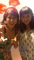 岡本夏生 公式ブログ/デカワンコの多部未華子ちゃんガチンコブログ初登場〜の巻 画像1
