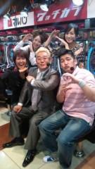 岡本夏生 公式ブログ/サンドウィッチマンとテレビ東京「今夜もドル箱!!S 」の巻 画像3