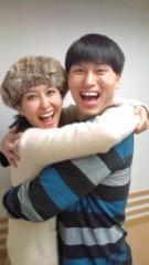 岡本夏生 公式ブログ/オードリーのシャンプーおじさん文化放送今晩9 時30〜だよ〜の巻 画像2